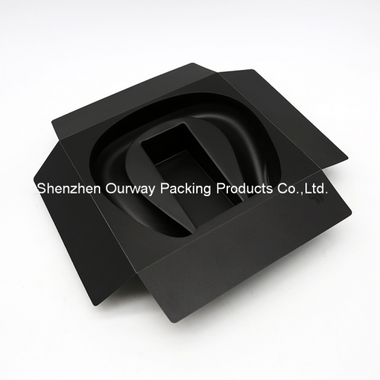 PP Earphone Packaging Blister